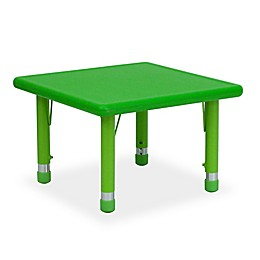 Flash Furniture Square Activity Table