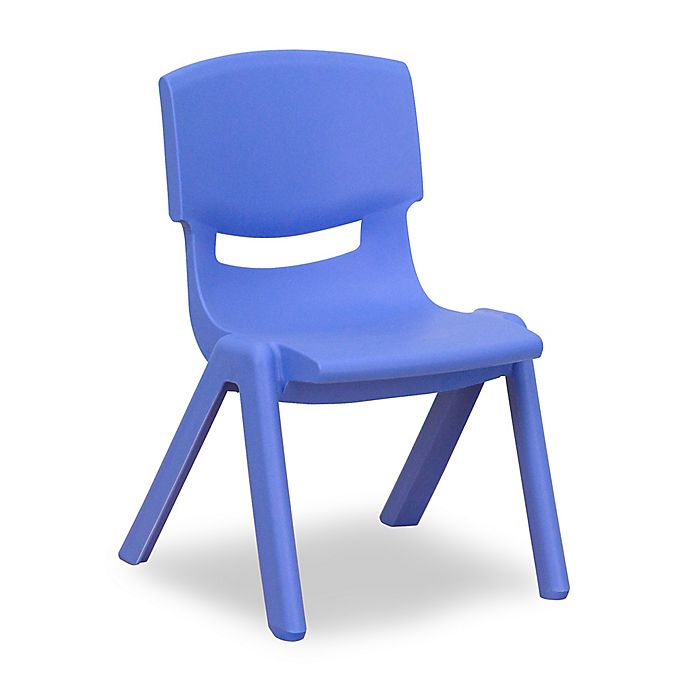 Alternate image 1 for Flash Furniture Stackable School Chair