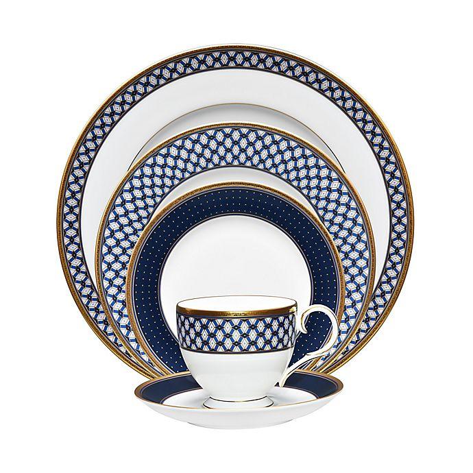 Alternate image 1 for Noritake® Blueshire Dinnerware Collection