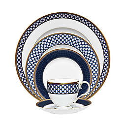 Noritake® Blueshire 5-Piece Place Setting