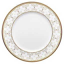 Noritake® Trefolio Gold Dinner Plate