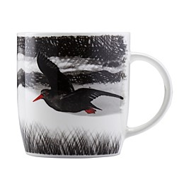 Carrol Boyes Oyster Catcher West Mug