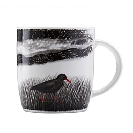 Carrol Boyes Oyster Catcher East Mug