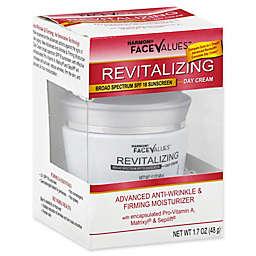 Harmon® Face Values® 1.7 oz. Revitalizing Day Cream with SPF 18