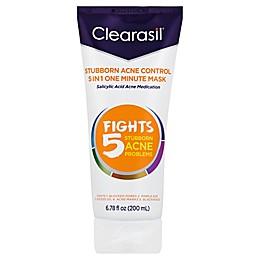 Clearasil® Ultra 6.78 fl. oz. Acne + Marks Wash and Mask