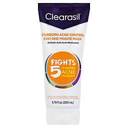 Clearasil® Ultra 6.78 fl. oz. Acne + Marks Wash and Mask