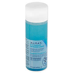 Almay® 4 fl. oz. Longwear & Waterproof Eye Makeup Remover Liquid