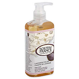 South of France 8 fl. oz. Hand Wash in Lavender Fields