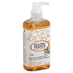 South of France 8 fl. oz. Hand Wash in Orange Blossom Honey