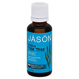 Jason® Purifying Tea Tree 1 fl. oz. Skin Oil