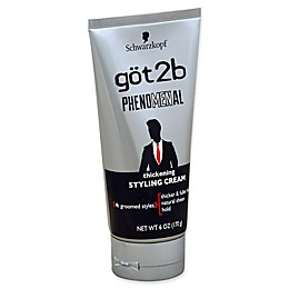 göt2b 6 oz. Phenomenal Thickening Styling Cream