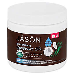 Jason® Smoothing 15 fl. oz. Coconut Oil