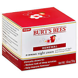 Burt's Bees® 1.8 oz. Firming Night Cream