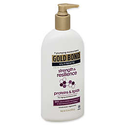 Gold Bond® Ultimate 13 oz. Strength & Resilience Fragrance Free Skin Therapy Lotion
