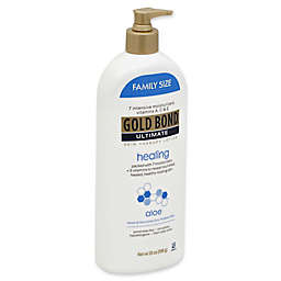 Gold Bond® Ultimate 20 oz. Healing Aloe Lotion