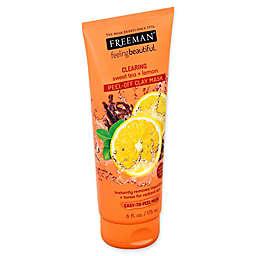 Freeman® 6 fl. oz. Sweet Tea + Lemon Clearing Peel-Off Clay Mask