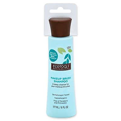 EcoTools 6 fl. oz. Makeup Brush Shampoo