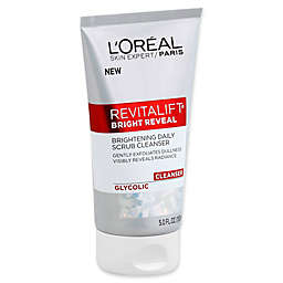 L'Oréal® Revitalift® Bright Reveal 5 fl. oz. Brightening Daily Scrub Cleanser