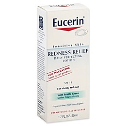 Eucerin® Redness Relief 1.7 fl. oz. Sensitive Skin Daily Perfecting Lotion