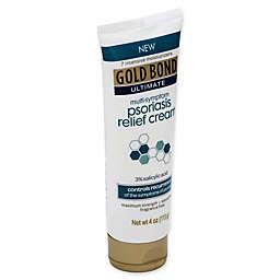 Gold Bond® Ultimate 4 oz. Multi-Symptom Psoriasis Relief Cream