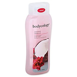 bodycology® 16 fl. oz. Moisturizing Body Wash in Coconut Hibiscus