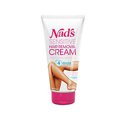 Nads® 5.1 fl. oz. Legs & Body Sensitive Hair Removal Cream