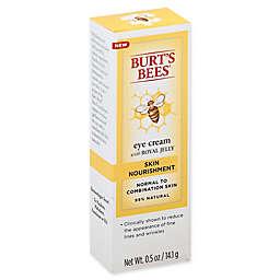 Burt's Bees® .5 oz. Eye Cream with Royal Jelly