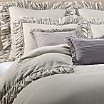 Wamsutta® Vintage Washed Linen King Duvet Cover in Tea Green