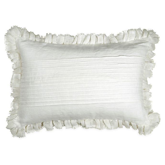 Alternate image 1 for Wamsutta® Vintage Oblong Throw Pillow