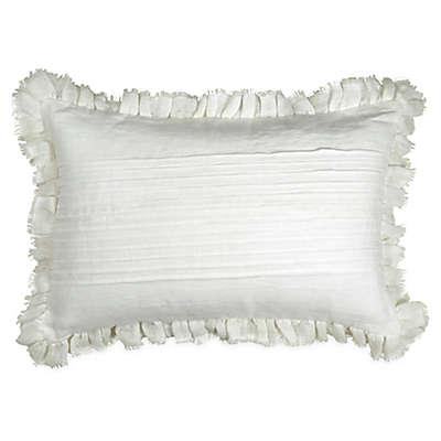 Wamsutta® Vintage Oblong Throw Pillow