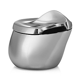 Carrol Boyes Lily Covered Sugar Bowl