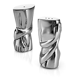 Carrol Boyes Torso Salt and Pepper Shakers