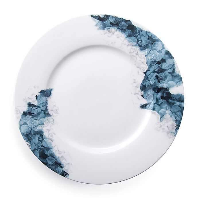 Alternate image 1 for Carrol Boyes Moody Bloom Chef's Plate