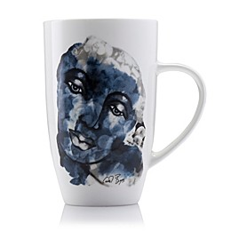 Carrol Boyes Look Back Mug
