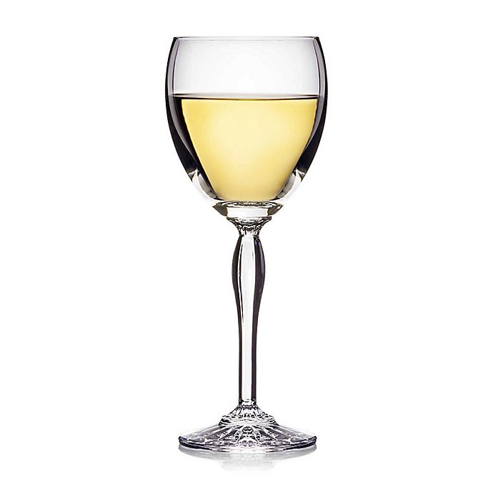 Alternate image 1 for Marquis® by Waterford Ventura Wine Glasses (Set of 4)