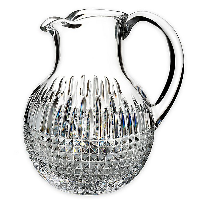 Alternate image 1 for Waterford® Lismore Diamond Encore Pitcher
