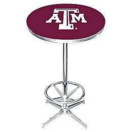 Texas A&M University Pub Table