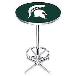 Michigan State University Pub Table