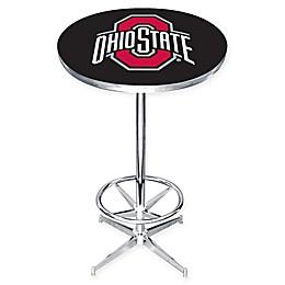 Ohio State University Pub Table