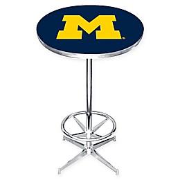 University of Michigan Pub Table