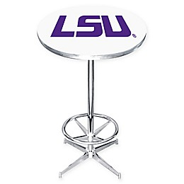Louisiana State University Pub Table