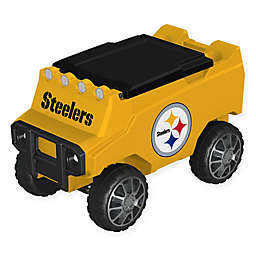 NFL Pittsburgh Steelers Remote Control C3 Rover Cooler