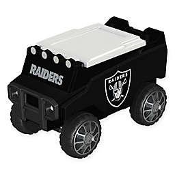 NFL Oakland Raiders Remote Control C3 Rover Cooler