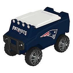 NFL New England Patriots Remote Control C3 Rover Cooler