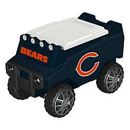NFL Chicago Bears Remote Control C3 Rover Cooler