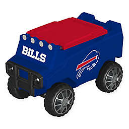 NFL Buffalo Bills Remote Control C3 Rover Cooler