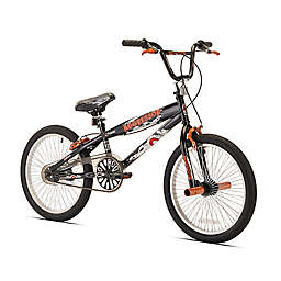 Razor Aggressor BMX 20-Inch Boy's Bicycle in Black