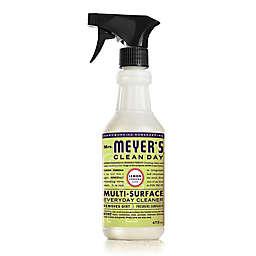 Mrs. Meyer's® Clean Day Lemon Verbena 473 ml Multi-Surface Cleaner