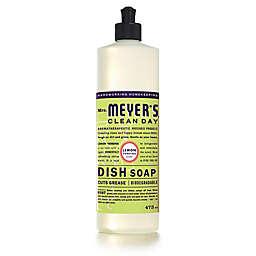 Mrs. Meyer's® Clean Day Lemon Verbena 473 ml Dish Soap