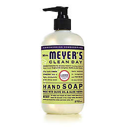 Mrs. Meyer's® Clean Day Lemon Verbena 370 ml Liquid Hand Soap
